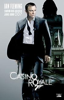 James Bond 007, tome 1 : Casino Royale par Fleming