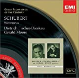 Schubert: Winterreise (Great Recordings of the Century)