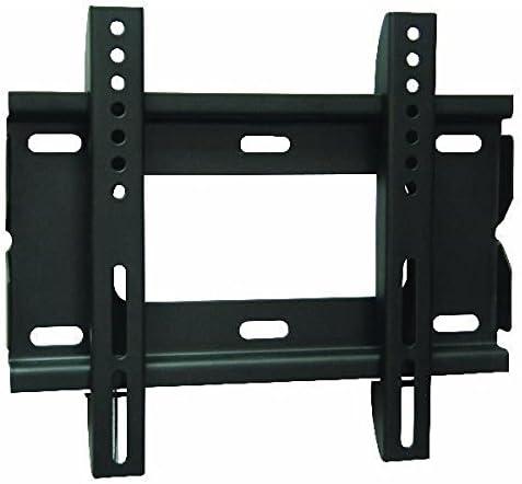 MonMount Flat LED LCD 19 to 37 inch TV Wall Bracket PLB132S Heavy Duty Steel