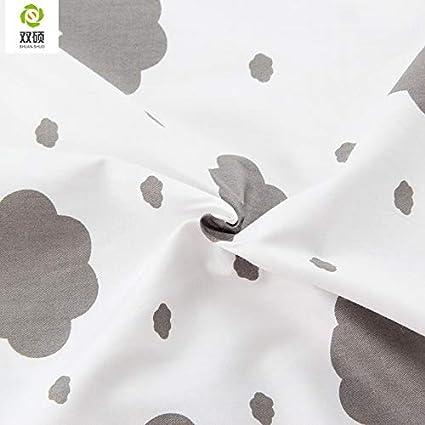 Amazon com: Let's dream Cotton Fabric Meter DIY Tilda Fabric