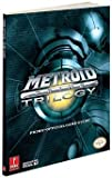 Metroid Prime Trilogy Official Strategy Guide
