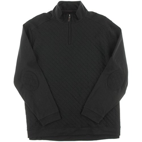 Zip Mock Turtleneck Sweater - 3