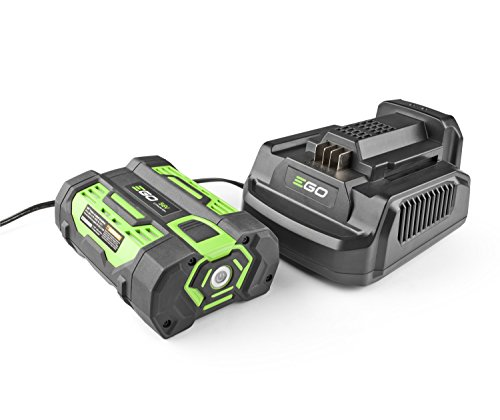 EGO Power+ 56-Volt Lithium-ion Standard Charger for Equipment by EGO Power+ (Image #1)