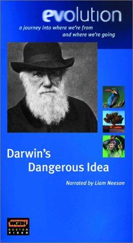 Evolution: Darwin's Dangerous Idea [VHS] (Dangerous Evolution)