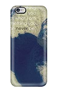 Cute Appearance Cover/tpu TDMvbaj11947qAiAo Emo Case For Iphone 6 Plus