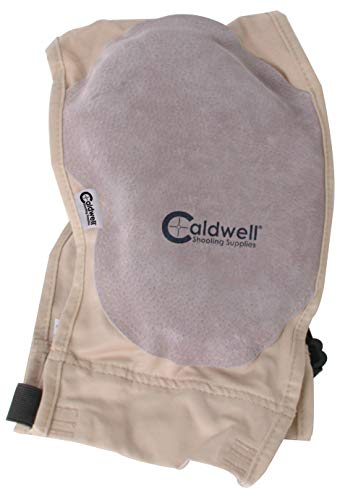 Shooting Shields - Caldwell Super Mag Plus Recoil Shield