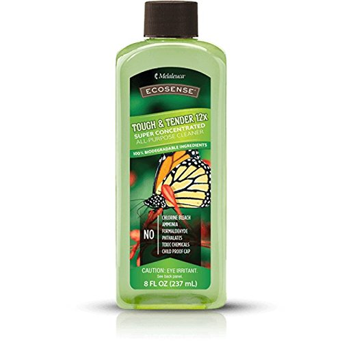 Melaleuca Tough & Tender All Purpose Cleaner NEW 8 oz.12x SUPER-CONCENTRATED ()