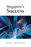 Singapore's Success: Engineering Economic Growth