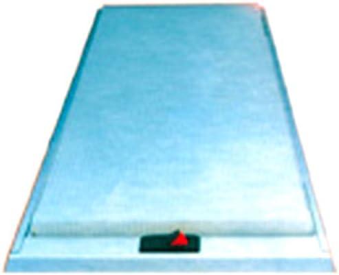 Thin-Lite 732 700 Series Recessed Fluorescent Light Fixture