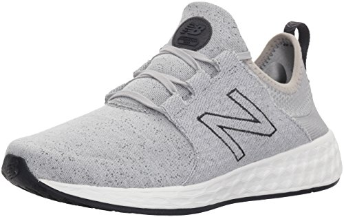 Shoe CRUZ New Balance Fresh Outerspace Women's Silver Foam Running Mink w4q1Y4x
