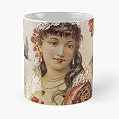 START YOUR MORNING WITH A LITTLE MAGIC !       Our mug is made of high quality ceramic and will not scratch or fade. The perfect size to enjoy your morning beverage and the perfect gift for your loved ones that special day. Our mug br...