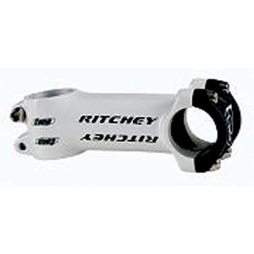 Ritchey Comp 84-Degree Road Bike Stem, White, 1-1/8-Inch ()