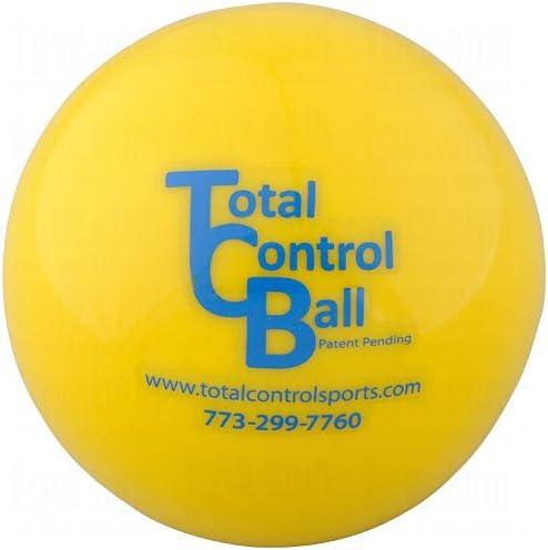 Tcb Total Control Balls Atomic Ball 1 Ball