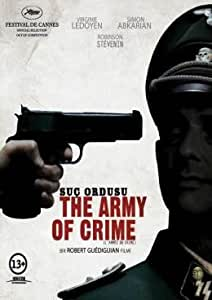 The Army Crime - Suc Ordusu