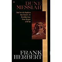 Deals on Dune Messiah Kindle Edition