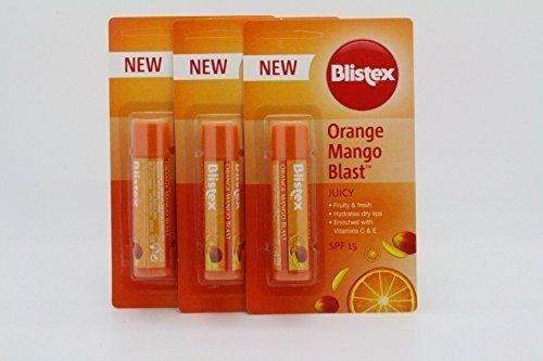 orange mango blast juicy lip