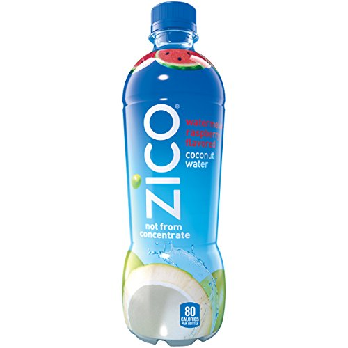 ZICO Watermelon Raspberry Coconut Water