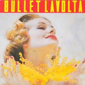 Bullet Lavolta the Gift Emergo Press Vinyl Ep 12 Inch