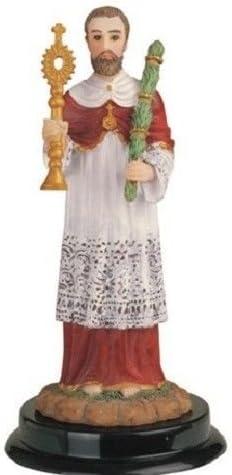 GC 5 Pulgadas de la Estatua de la St San Ramon Nonato San Santo Nonnatus España Figura Decorativa Figura: Amazon.es: Hogar