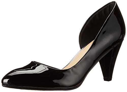 Cl Par Chinese Laundry Womens Angelina Pump Noir Brevet
