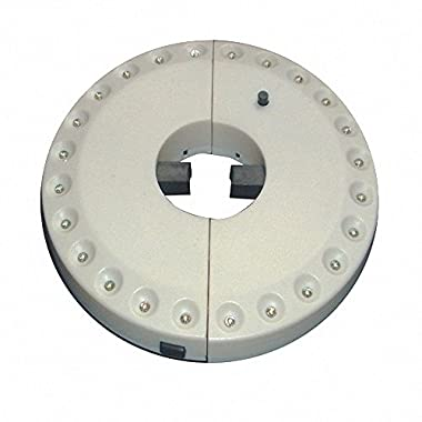 Umbrella Pole Light