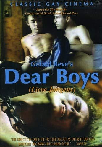 Dear Boys (Lieve Jongens) from Jef Films