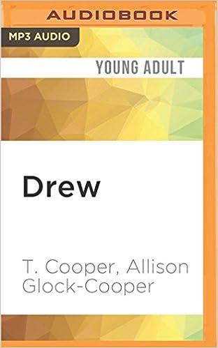 Amazon.com: Changers: Book One: Drew (9781522694557): T. Cooper ...