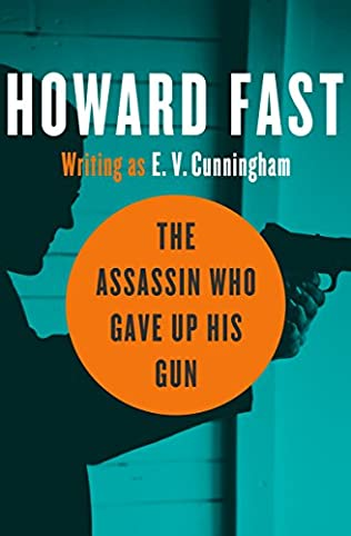 book cover of The Assassin Who Gave Up His Gun