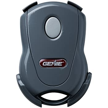 Genie Gict390 1bl One Button Remote Control With