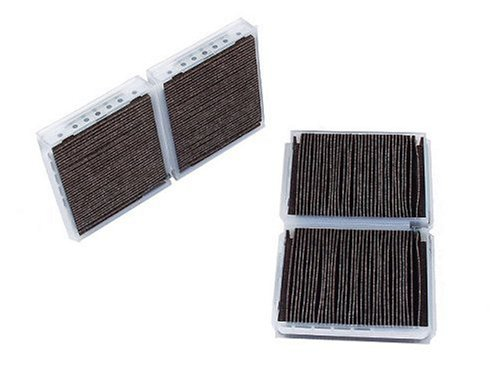 (Denso 453-1003 First Time Fit Cabin Air Filter for select Lexus SC300/SC400 models)