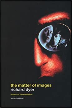 The Matter of Images: Essays on Representation