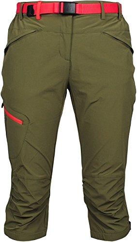 Capri Climbing Shorts - 4