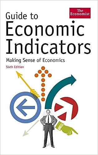 Indicators book economic