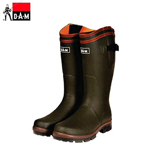 Rubber Boots Dam Neoprene Flex 44 5qx8ExWn