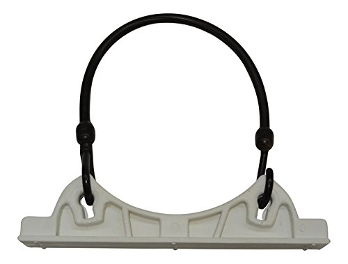 Bandito Scuba Tank Holder with Hook End Poly Bungee Cord