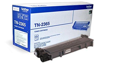 Brother TN-2365 Toner (Mono/Black)