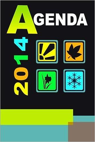 Amazon.com: Agenda: Kalenderbuch (German Edition ...