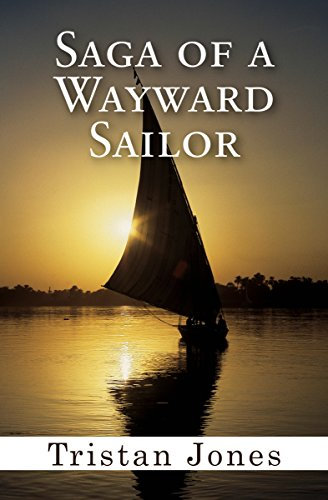 Saga of a Wayward Sailor cover