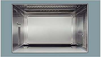 Bosch BFL634GW1 - Microondas (Integrado, 21 L, 900 W, Tocar, Blanco, Abajo)