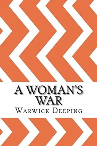 book cover of A Woman\'s War