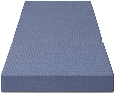 Olee Sleep Topper Tri Folding Memory product image