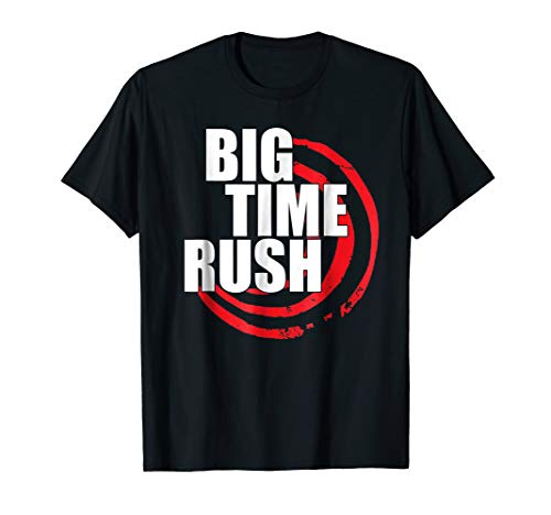 Big Time T Shirt Rush