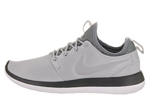 Nike W Roshe Two, Zapatillas para Mujer Gris (Wolf Grey/wolf Grey/cool Grey/anthracite/white)