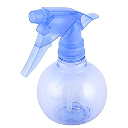 eDealMax plástico Redondo Forma de pulverización de líquidos de activación del atomizador de agua soporte Para