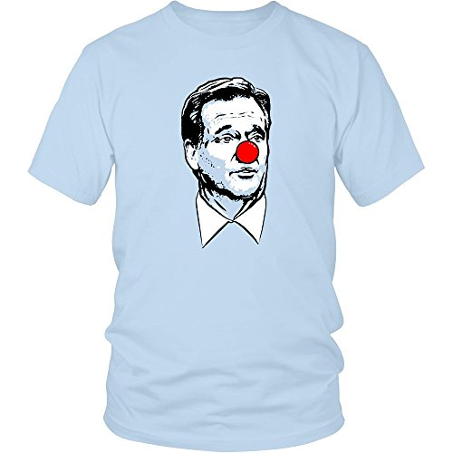Roger Goodell Clown Shirt Matt Patricia Brady Redemption New England T Shirt