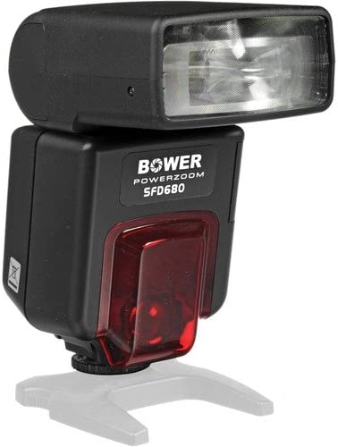 Power Ttl I Ttl Power Zoom Af Blitz Nikon Kamera