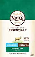 Save 30% or more on Nutro Dog and Cat Food