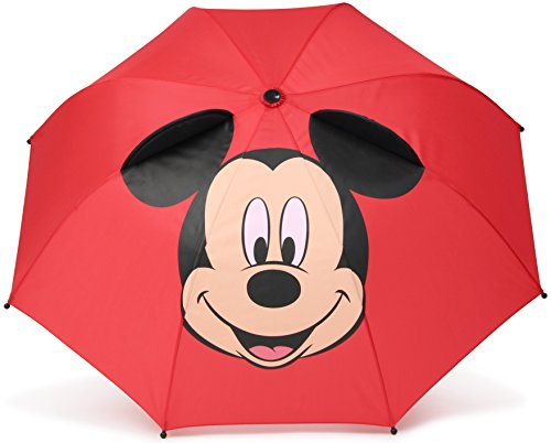 Price comparison product image Western Chief Baby Little Boy Character Umbrella, Mickey Mouse, One Size