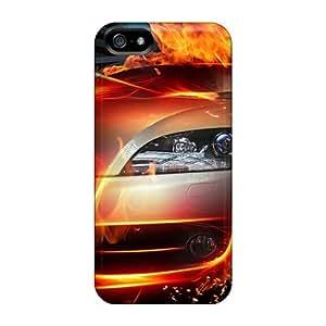 Popular GoldenArea New Style Durable Iphone 5/5s Case