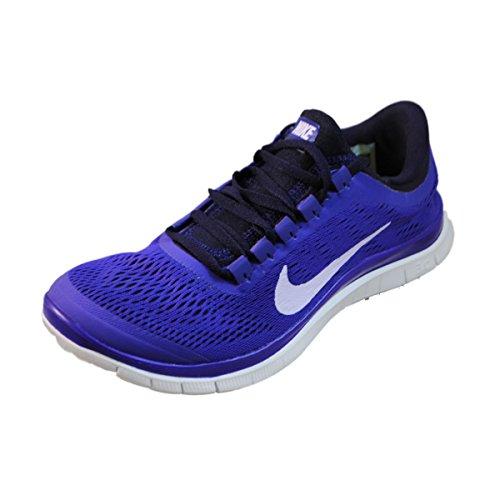 Nike Damen Laufschuhe lila
